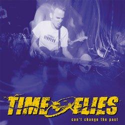 画像1: TIME FLIES - Can't Change The Past [CD]