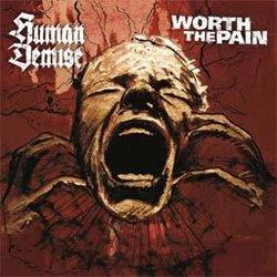 画像1: HUMAN DEMISE / WORTH THE PAIN - Split