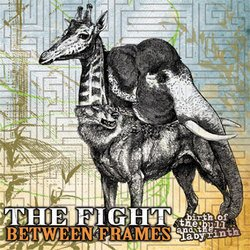画像1: THE FIGHT BETWEEN FRAMES - The Birth Of The Bull And The Labyrinth