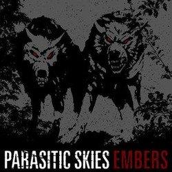 画像1: PARASITIC SKIES - Embers [EP]