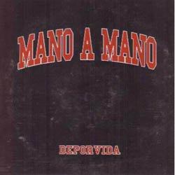 画像1: MANO A MANO - Deporvida