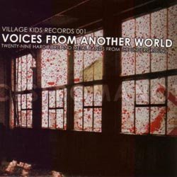 画像1: VARIOUS ARTISTS - Voices From Another World