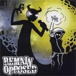 画像1: REMAIN OPPOSED - In The Shadows We Dance