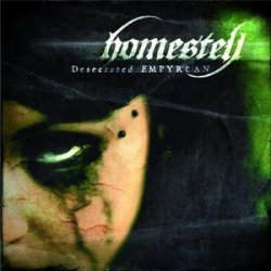 画像1: HOMESTELL - Desecrated Empyrean