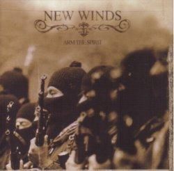 画像1: NEW WINDS - Arm The Spirit [CD]
