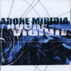 画像1: ADORE MIRIDIA - S/T [CD]