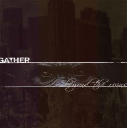 画像1: GATHER - Beyond the Ruins [CD]