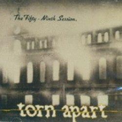 画像1: TORN APART - The Fifty-Ninth Session [CD]