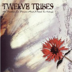 画像1: TWELVE TRIBES - As Feathers To Flowers And Petals To Wings [CD]