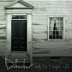 画像1: DEFEATER - Empty Days & Sleepless Nights [CD]