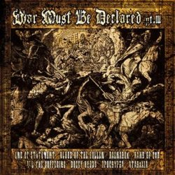 画像1: VARIOUS ARTISTS - War Must Be Declared Pt.3 [CD]