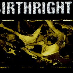 画像1: BIRTHRIGHT - Out Of Darkness [EP]