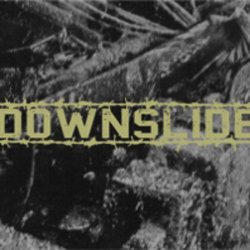 画像1: DOWNSLIDE - Nowhere To Hide [CD]