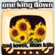 ONE KING DOWN - God Loves, Man Kills [CD]
