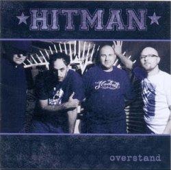 画像1: HITMAN - Overstand [CD]