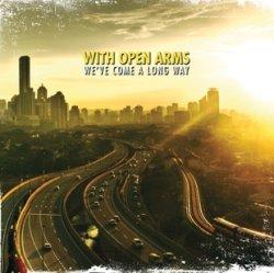 画像1: WITH OPEN ARMS - We've Come A Long Way [CD]