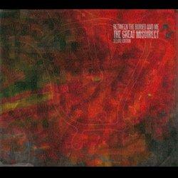 画像1: BETWEEN THE BURIED AND ME - The Great Misdirect Deluxe [CD+DVD]