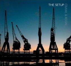 画像1: THE SETUP - Crawl & Reign [CD]