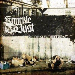 画像1: KNUCKLEDUST - Promises Comfort Fools [CD+DVD]
