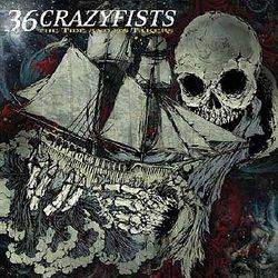 画像1: 36 CRAZYFISTS - The Tide And Its Takers