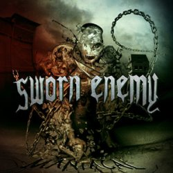画像1: SWORN ENEMY - Maniacal