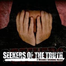 画像1: SEEKERS OF THE TRUTH - 2 Decades shunning Masks [CD]
