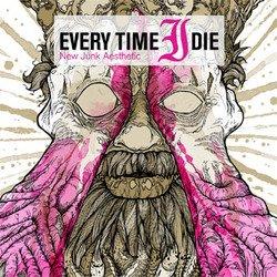 画像1: EVERY TIME I DIE - New Junk Aesthetic