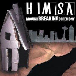 画像1: HIMSA - Ground Breaking Ceremony [CD]