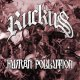 RUCKUS - Human Pollution [CD]