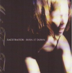 画像1: RACETRAITOR / BURN IT DOWN - Split [LP]