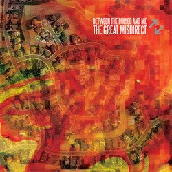画像1: BETWEEN THE BURIED AND ME - The Great Misdirect [CD]