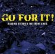 GO FOR IT - Reading Between The Frontlines [CD]