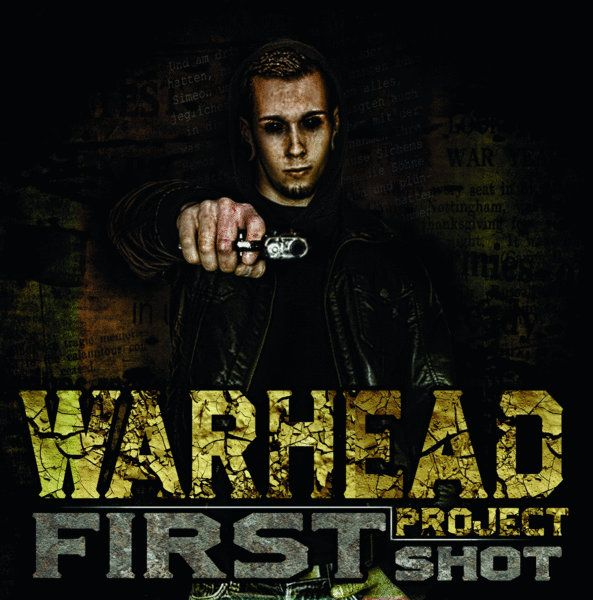warhead project first shot cd retribution network distro