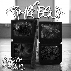 time spent answer to none cd retribution network distro